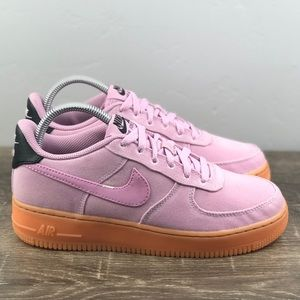 NEW Air Force 1 Low Pink